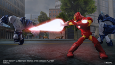 Iron Man (In Game)