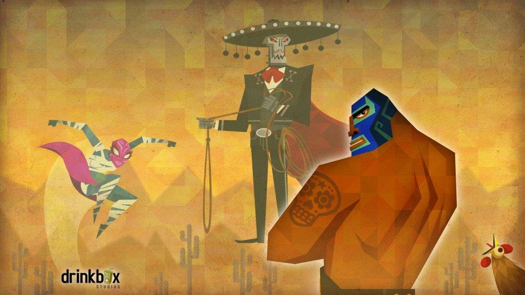 guacamelee-wallpaper