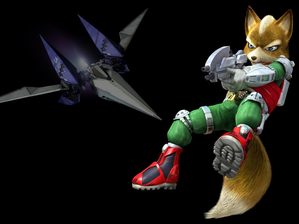 Starfox_2_Wallpaper_ateux