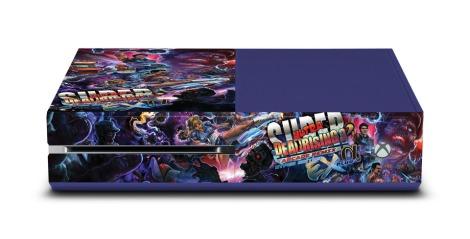 Deadrising 3: Super Ultra Arcade Remix Hyper Edition