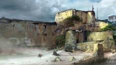 Zanzibar Remake Screen 1