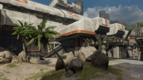 Zanzibar Remake Screen 7